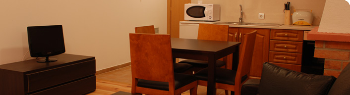 Rent an apartment in Bansko
