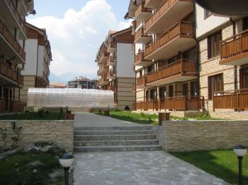 Picture gallery of Aparthotel four leaf clover - Bansko