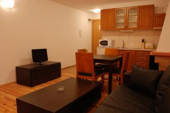 1 bedroom apartment for rent in Bansko