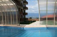 Swimming pool in Bansko, internal swimming pool