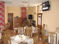 Restaurant in Bansko